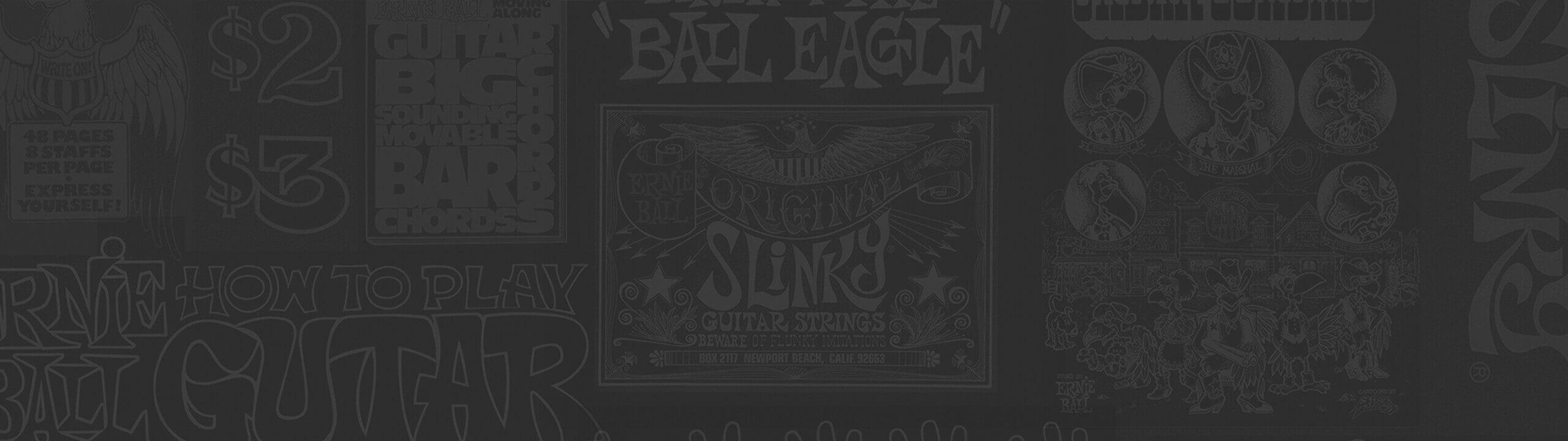 FAQ | Ernie Ball