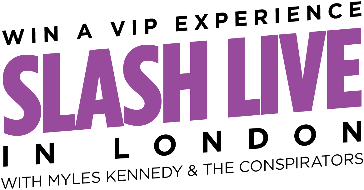 Slash Live Logo