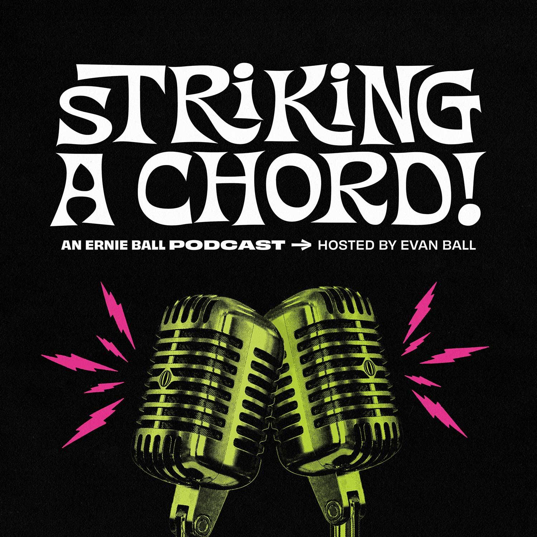 Joe Bonamassa Striking A Chord Ernie Ball